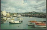 "Eight Postally Used  ""Kent""  Postcards, 1962-1976 - England"
