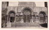 Portail De Saint-Gilles Du Gard - 23 Mai 1950 - Lieux