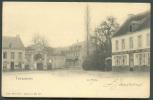 CV De TERVUEREN - La Place Café Aux Armes D´Angleterre- 7074 - Tervuren