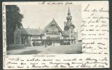 CV De TERVUEREN - La Station - 7076 - Tervuren