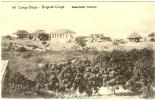 REF LPU10 / 1 - CONGO BELGE EP CP N° 69 - Stamped Stationery