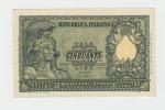 Italy 50 Lire 1951 XF+ CRISP Banknote P 91a 91 A - [ 2] 1946-… : Républic