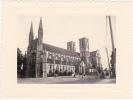 Laon (Aisne) - Eglise St-Martin - 16 Septembre 1956 - Lieux