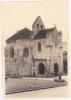 Laon (Aisne) - Chapelle Des Templiers - 16 Septembre1956 - Lieux