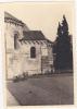 Laon (Aisne) - Abside De La Chapelle Des Templiers - 16 Septembre1956 - Lieux