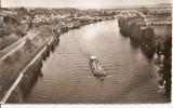 St-PIERRE-du-VAUVRAY (Eure) La Seine Et Le Pont EN AVION AU-DESSUS DE... - Other Municipalities