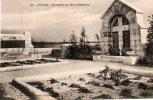 SOUAIN - Monument Aux Morts Americains - Souain-Perthes-lès-Hurlus