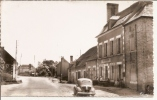Le Gué Botron -Rue De Donzy Environs De COSNE (Nièvre) - France