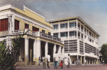 RP; Djibouti.-Place Lagarde , 30-50s - Djibouti