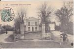 CPA - (33) Libourne - L´école De Condat - Libourne