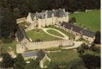 CPM Du Château De Plessis Josso à Theix - Castelli