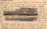 Bassin Et Le Fort Du Roule Cherbourg - Cherbourg