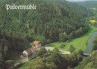 GERMANY - AK 82404 Waischenfeld / Fränk. Schweiz - Gasthof - Pension - Café Pulvermühle - Non Classificati