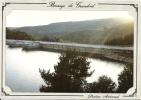 CPM Cantal (15) Barrage De Grandval Sur La Truyère / St Flour & Chaudes Aigues / Architecte Marth / Photo - France