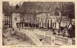 AMELIE-les-BAINS Grand Café Des Thermes Romains - France