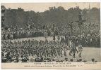 Paris Revue Des Serbes 14 Juillet 1918 July 14, National Day In France Condition Medium - Serbia