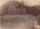 "ANCIEN PHOTO ALBUMINE  "" DINANT 1907 "" - Photos"