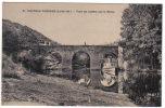 CHATEAU-THEBAUD .- Pont De Caffino Sur Le Maine .- Animée ,péniche - Non Classés