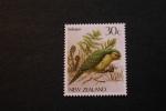 New Zealand 766 Native Bird Kakapo MNH 1985-89  A04s - Nouvelle-Zélande