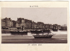 CHROMO Michaut & Lusseau Havre Le Grand Quai - Cromos