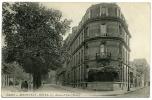 75 : PARIS (16EME) - 63 AVENUE D´IENA : ROOSEVELT HOTEL - Arrondissement: 16