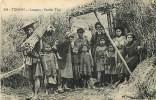 TONKIN , LANGSON , Famille THOS  , *117 94 - Vietnam