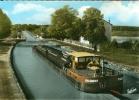 BRIARE-le-CANAL - Le Canal Et Le Pont-Canal - Briare