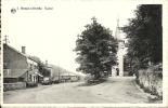 BOMAL S/OURTHE : Eglise - RARE CPA - Photoplastifix A. Dohmen, Bruxelles - Cachet De La Poste 1957 - Durbuy