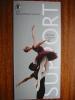 The Royal Ballet School Become A Friend London Leaflet Flyer Handbill - Publicités