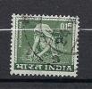 """193   (OBL)   Y  &  T     (cueillette Du Thé)     """"INDE"""" - India"""
