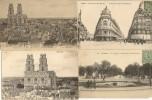 R / 39 / 47       _ 8 CP D´Orléans  (45 )  _toutes Scanées - Cartes Postales