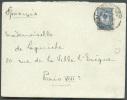 Lettre Du 30-5-1914 Vers Paris - 7134 - Briefe U. Dokumente
