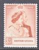 British Guyana  245  * - British Guiana (...-1966)