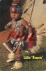 """Little """"Nonnie, Ref 1108-1541/42 - Etats-Unis"""
