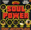* LP *  SOUL POWER - SLEDGE / REDDING / PICKETT / FRANKLIN / TEX / BURKE A.o. - Soul - R&B