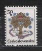 1989 - N. 2983** (CATALOGO UNIFICATO) - Tchécoslovaquie