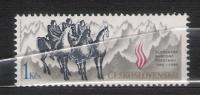 1989 - N. 3011** (CATALOGO UNIFICATO) - Tchécoslovaquie
