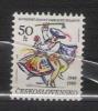 1989 - N. 3012** (CATALOGO UNIFICATO) - Tchécoslovaquie