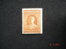 Newfoundland 1932  3 Cent  Carmine   SG 211       MH - 1908-1947