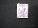 Newfoundland 1932  5 Cent  Violet   SG 225c       MH - 1908-1947
