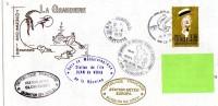 TAAF îles éparses GLORIEUSES-JUAN De NOVA- EUROPA - LA GRANDIERE 1991 - Unclassified