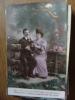 Kaart Uit 1909, Amour - Saint-Valentin