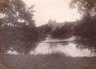 "ANCIEN PHOTO ALBUMINE  ""  DURBUY 1907   "" - Photos"