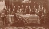 Alte AK  Aus Großer Zeit Kaiser Wilhelm, Hindenburg Usw. Gelaufen 19.5.15 Ansehen !!!!!!!!!!! - Weltkrieg 1914-18