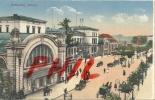 Kattowitz - La Gare, Ref 7-1736 - Pologne