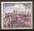 Espagne 1970 - Forteresse D'Almeria ( Almeria's Fortress ) - 1931-Hoy: 2ª República - ... Juan Carlos I