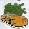 Auto Nascar , Ricky Rudd , Course USA - Pin's