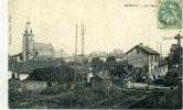 80 - DREUIL - La Gare - France
