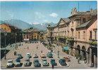 AOSTA   M.  583  -  Piazza  Emilio  Chanoux - Aosta