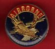 15066-screaming Eagles.airborne.militaire.armee..USA.amerique.etats Unis. - Militaria